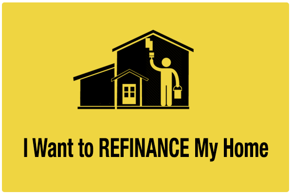 Refinance my Home